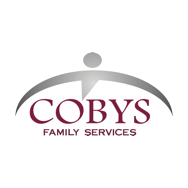 COBYS Family Services logo.