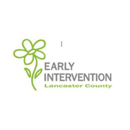 Lancaster County Early Intervention logo.